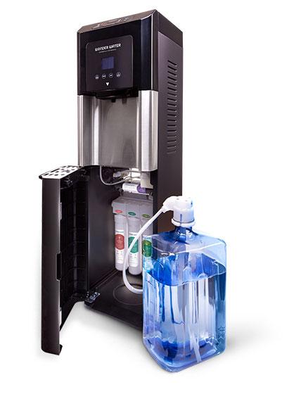 wonder water unit